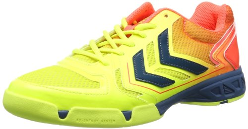 Firey Hummel 5997 Safety Mehrfarbig 057 Coral 5997 60 Yellow CELESTIAL X5 COURT FZgWzF