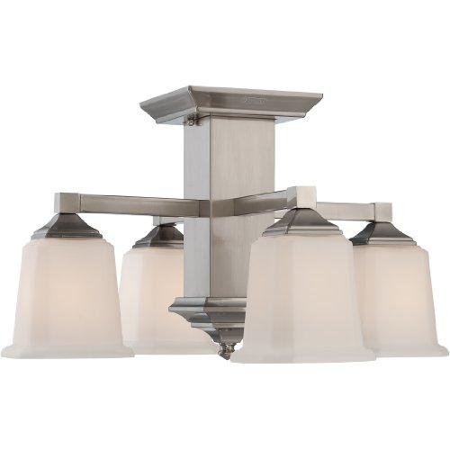 Quoizel Flush Mount Lamp - 4