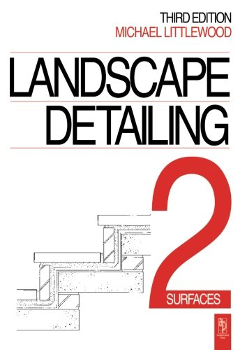 002: Landscape Detailing Volume 2: Surfaces by Brand: