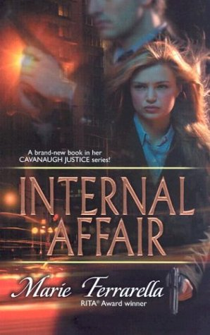 book cover of Internal Affair