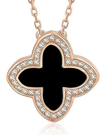 12066 Florance jones Amethyst Ring Earrings Pendant Necklace Set 20 Cttw 2.3 for Teen Girls Women Model NCKLCS 7