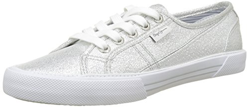 Fresh Jeans Pepe Sneakers Femme Basses Aberlady qvZTx1ZE