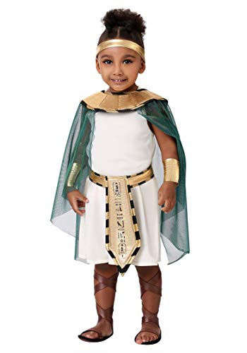 Nile Queen Cleopatra Costumes - Toddler Queen of The Nile Costume