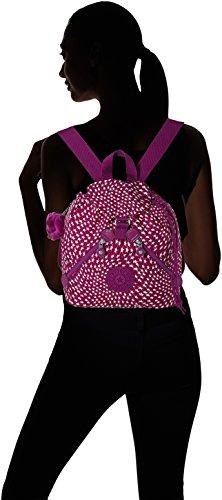 Women's Kipling Z21 Swirl Backpack Multicolour Star Bustling r8qgvqdaW6