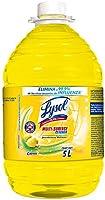 Lysol Desinfectante Multiusos, 5 L