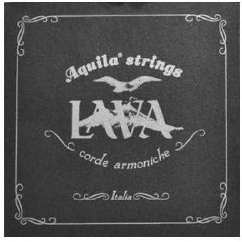 Aquila 118U LAVA SERIES Ukulele TENOR 6-string (LILI ' U)