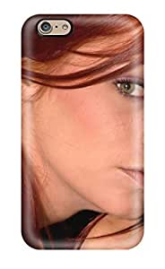 Premium Ariel Back Cover Snap On Case For Iphone 6