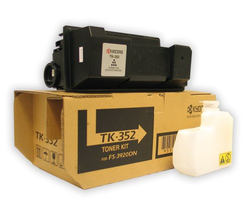 Kyocera TK352 Toner Cartridge - Black