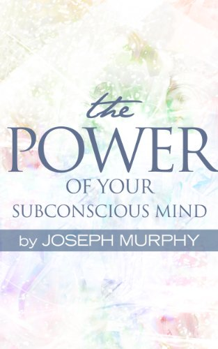 Power Your Subconscious Mind ebook product image