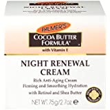 Palmer's Night Renewal Cream, 2.7 oz