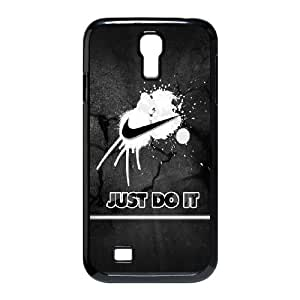 Samsung Galaxy S4 9500 Cell Phone Case Black Just Do It as a gift P4808509