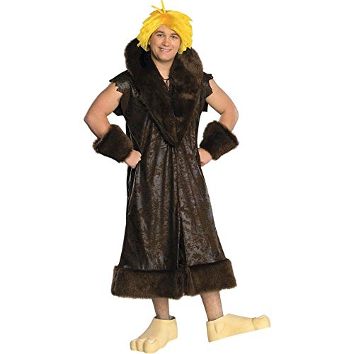 Rubie's Costume Co 885006-STD Barney Rubble Costume, Teen]()