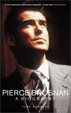 Pierce Brosnan: The Biography pdf epub