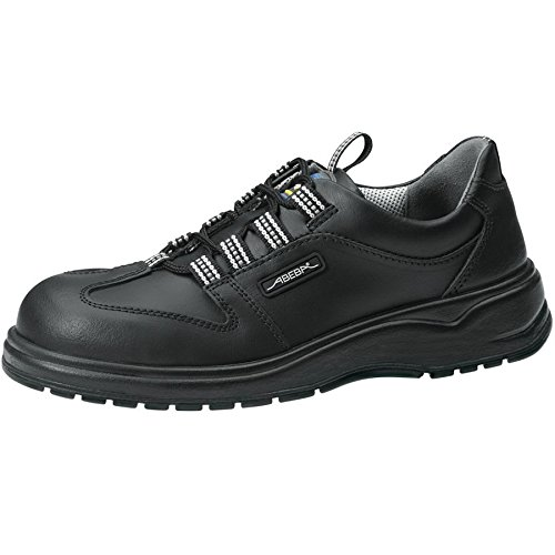 "Abeba – 1138 ""Light Ocupacional bajo zapatos negro"