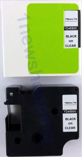 dymo labeler 450 - 6