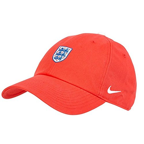 Nike Mens ENT U NK H86 Cap CORE 881712-600 - Challenge RED/Challenge RED/White