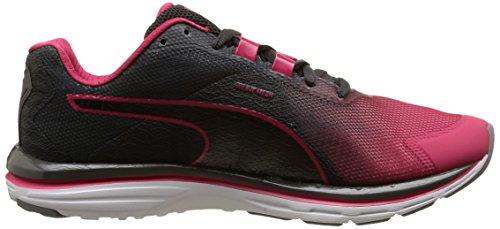 Zapatillas running 500 Puma Faas Rojo de V4 Weave Mujer Wn WB0Pqgn