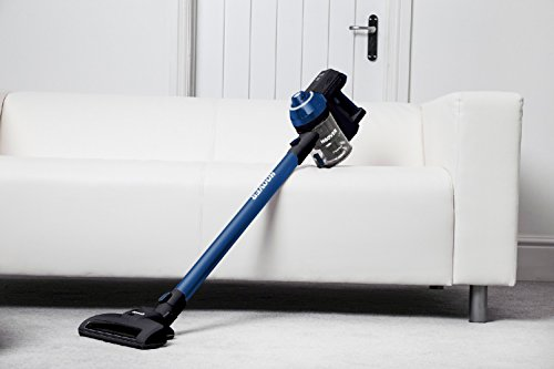 Hoover FD22L Freedom 3-in-1 Cordless Stick Vacuum Cleaner, Handheld, Above Floor Cleaning, Lightweight, Blue