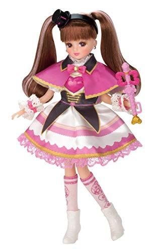 리카 쨩 인형 ひみつ × 전사 ファントミラ?ジュ! ココミ 리카 짱 / Rika-chan Doll Hilittle x Warrior FantMirage! Kokomi Rika-chan