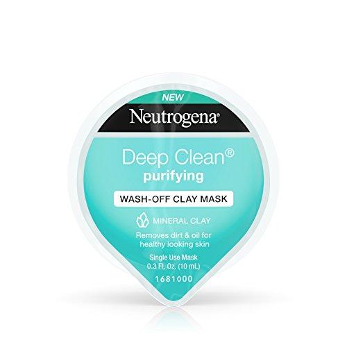 Neutrogena Skin Care Routine - 9