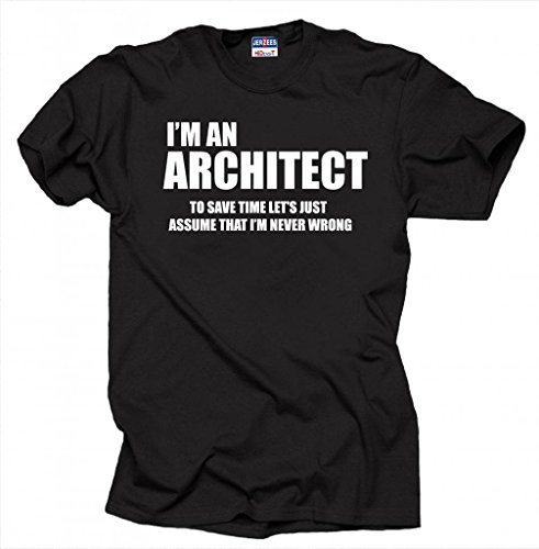 Architect t shirt funny architect shirt