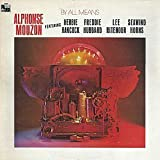 Alphonse Mouzon / By All Means