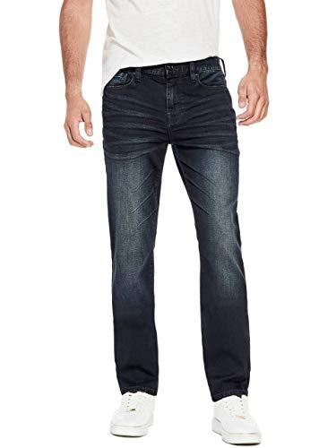 GUESS Factory Men's Scotch Skinny Jeans ()