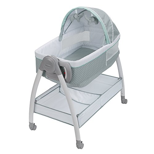 Graco Dream Suite Bassinet, Lullaby ()