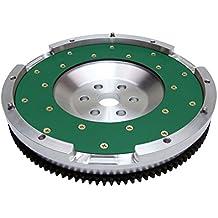 Fidanza 161071 Aluminum Flywheel for Mazda 3/6 2.3T