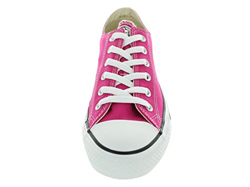 Converse Kvinner Chuck Taylor All Star Ox Atletisk Rosa Sneaker Størrelse 8.0men / 10.0women