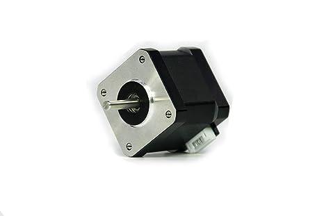 Motor Paso a Paso para Impresora 3D más Largo para Motores de ...