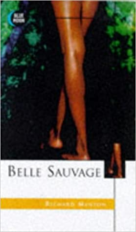 Book Belle Sauvage