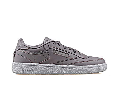 Multicolore space 85 spirit De Femme Reebok Fitness C Chaussures White whisper Club Dye 000 Grey w4Eq80