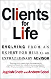 img - for Clients for Life: Evolving from an Expert-for-Hire to an Extraordinary Adviser book / textbook / text book