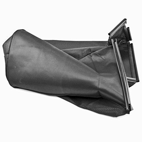 Mtd 764-04082B Lawn Mower Grass Bag Genuine Original Equipment Manufacturer (OEM) Part