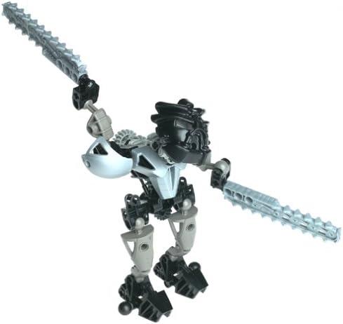LEGO Bionicle TOA Super Nuva Onua (Black) #8566