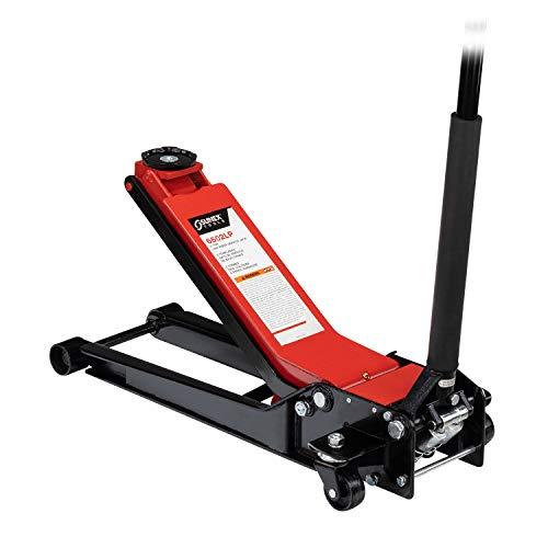 Sunex 6602LP 2 Ton Low Rider Steel Service Jack