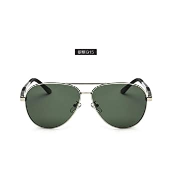 CAGSQ Gafas De Sol Gafas De Sol Polarizadas De Magnesio De ...