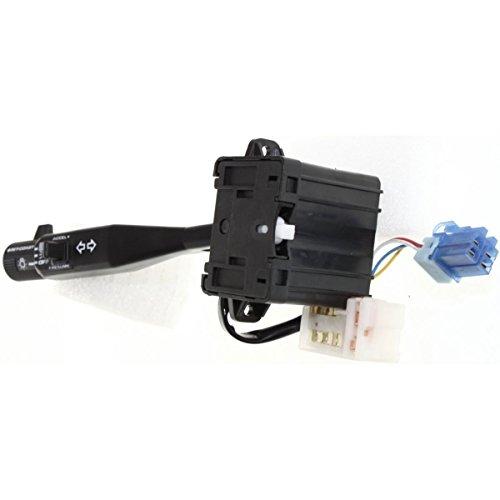 (Diften 114-A6245-X01 - New Turn Signal Switch Corner Side Marker Parking for Nissan Pathfinder 87-92)