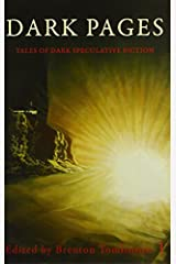 Dark Pages by Lucien E G Spelman (2010-04-10) Paperback