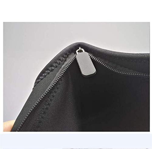 Shisky Bolsa Ambiental de Almuerzo,Engrosamiento Ambiental Bolsa 34.3  34.3  17.8 cm Material de Buceo e76944