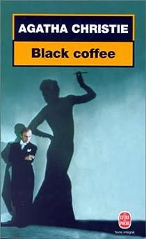 Black coffee par Christie