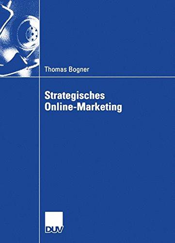 Strategisches Online-Marketing (German Edition)