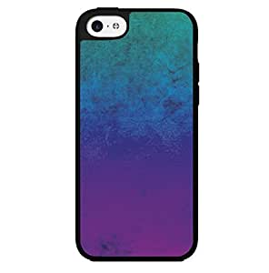 MEIMEITeal, Blue, and Purple Ombre Gradient Hard Snap on Phone Case (iphone 4/4s)MEIMEI