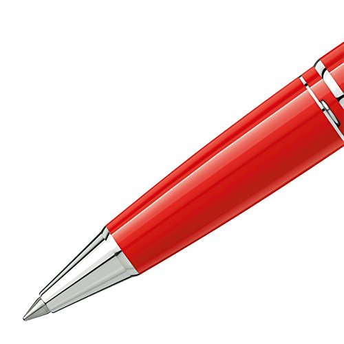 Montblanc PIX Red Rollerball Pen 114813 by MONTBLANC (Image #1)