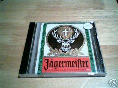 Jagermeister Music Tour  Cd