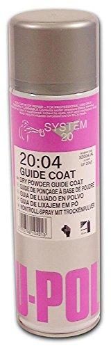 U-Pol Products 2043 System 2004 Guide Coat Aerosol - 450ml