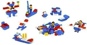 LEGO 4023 Creator - Paquete especial con varios diseños