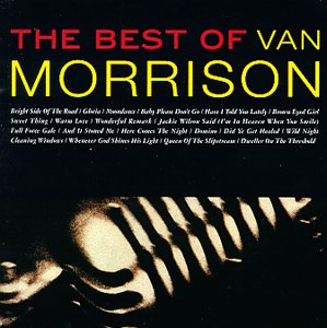 The Best of Van Morrison by Polydor