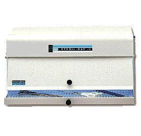 Brush Sanitizer Steril-ray #10 -  Marvy, 000054746015610